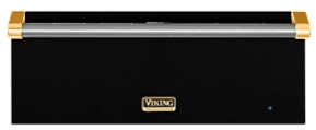 Viking Professional Custom Series VEWD527BKBR - Black