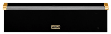 Viking Professional Custom Series VEWD536BKBR - Black