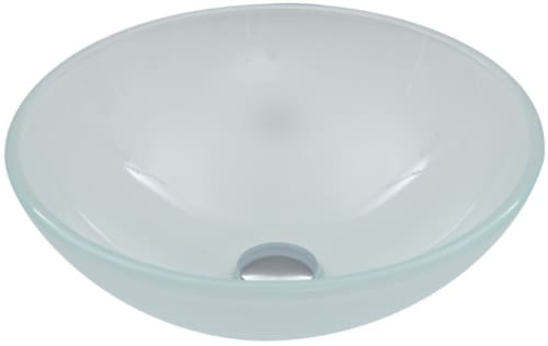 Vigo Industries Vessel Sink Collection VG07043 - Featured View