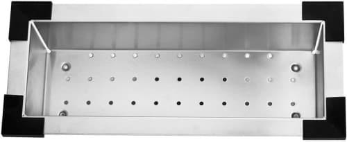 Vigo Industries VGA0820 - Kitchen Sink Long Colander
