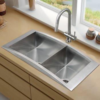Vigo Industries VG15119 - Sink