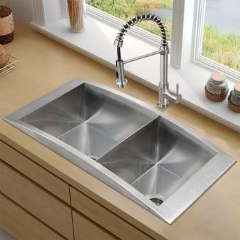 Vigo Industries VG15120 - Sink
