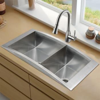 Vigo Industries VG15121 - Sink