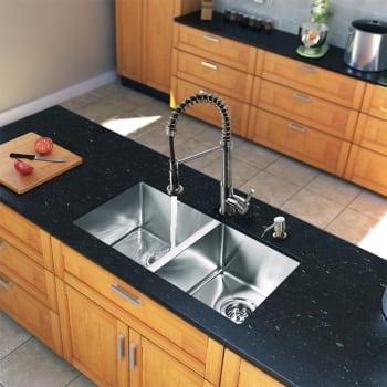 Vigo Industries VG15227 - Kitchen View