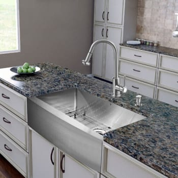 Vigo Industries Kitchen Sink Collection VG15278 - Featured View