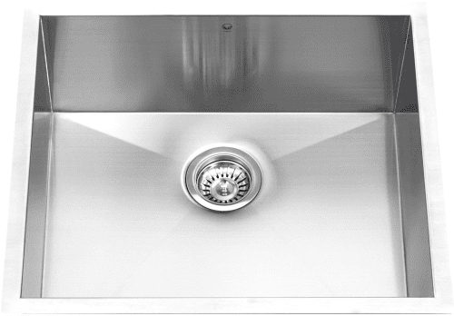 Vigo Industries VG2320Cx - Undermount Stainless Steel Kitchen Sink