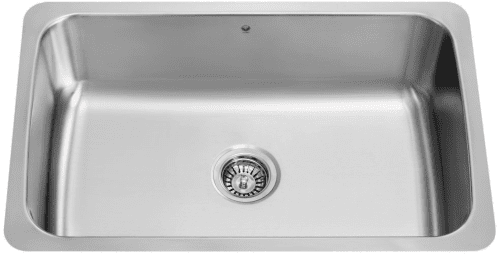 Vigo Industries VG3019Cx - Undermount Stainless Steel Kitchen Sink