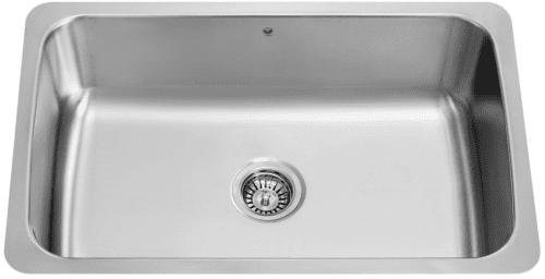 Vigo Industries VG3019C - Undermount Stainless Steel Kitchen Sink