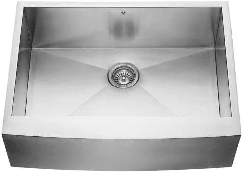 Vigo Industries VG3020C - Stainless Steel Farmhouse Kitchen Sink