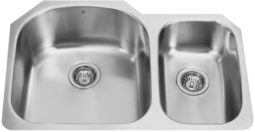 Vigo Industries VG3121L - Undermount Stainless Steel Kitchen Sink