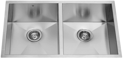 Vigo Industries VG3219Ax - Undermount Stainless Steel Kitchen Sink