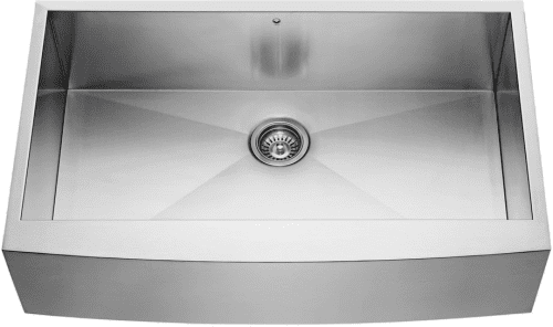 Vigo Industries VG3620Cx - Stainless Steel Farmhouse Kitchen Sink