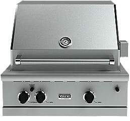 Viking 300 Series VGBQ33002RENSS - Stainless Steel