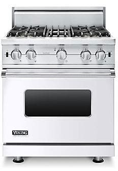 Viking Professional Custom Series VGCC5304BWH - White