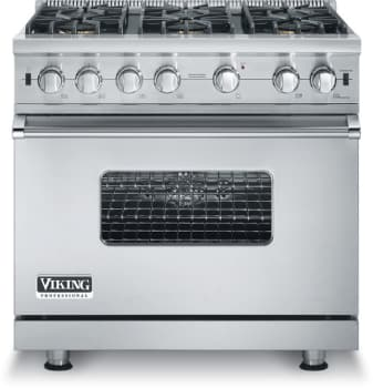 Viking Professional Custom Series VGCC5366BWHBR - Featured View