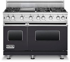 Viking Professional Custom Series VGCC5486GGG - Graphite Gray