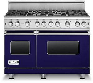 Viking Professional Custom Series VGCC5488BCB - Cobalt Blue