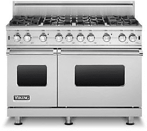 Viking Professional Custom Series VGCC5488B - Stainless Steel