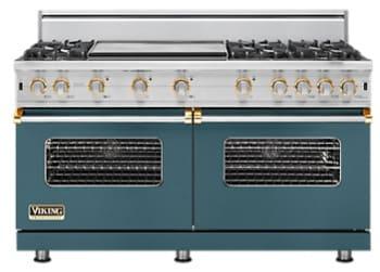Viking Professional Custom Series VGCC5606GBR - Iridescent Blue