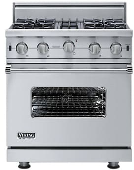 Viking Professional Custom Series VGIC5304BSSLP - Stainless Steel