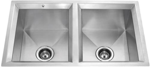 Vigo Industries VGK3219A - Undermount Stainless Steel Kitchen Sink