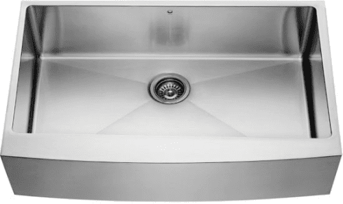 Vigo Industries Kitchen Sink Collection VGR3620C - Farmhouse Sink