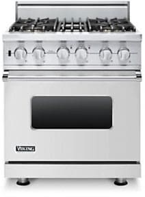 Viking Professional Custom Series VGSC5304B - Stainless Steel