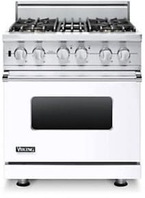 Viking Professional Custom Series VGSC5304BWH - White