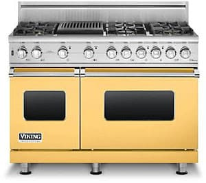 Viking Professional Custom Series VGSC5486QDJLP - Dijon