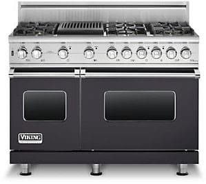 Viking Professional Custom Series VGSC5486QGG - Graphite Gray