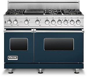 Viking Professional Custom Series VGSC5486QVB - Viking Blue