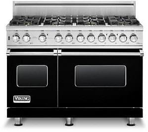 Viking Professional Custom Series VGSC5488BBK - Black