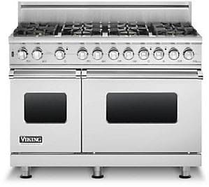 Viking Professional Custom Series VGSC5488BSS - Stainless Steel