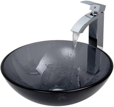 Vigo Industries Vessel Sink Collection VGT252 - Featured View