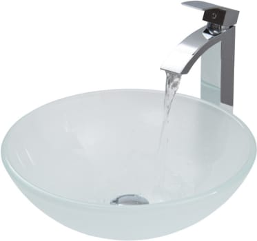 Vigo Industries Vessel Sink Collection VGT265 - Featured View