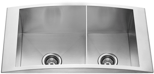 Vigo Industries VGT3618BL - Drop-In Stainless Steel Kitchen Sink