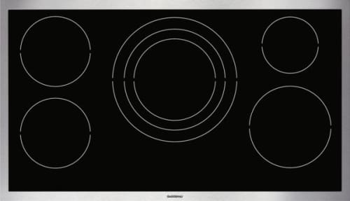 "Gaggenau Vario 400 Series VI491610 - 36"" Induction Cooktop"