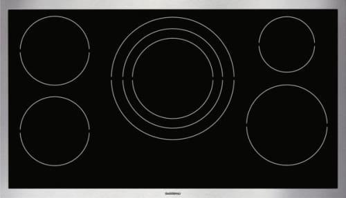 "Gaggenau Vario 400 Series VI491610 - 36"" Induction Cooktop"