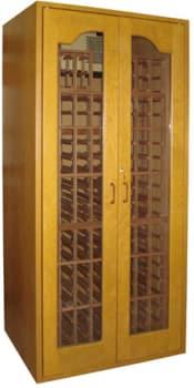Vinotemp Sonoma Series VINOSONOMA250 - Sonoma 250-Model Wine Cabinet