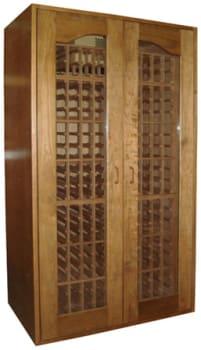 Vinotemp Sonoma Series VINOSONOMA410 - Sonoma 410 Bottle Wine Cabinet