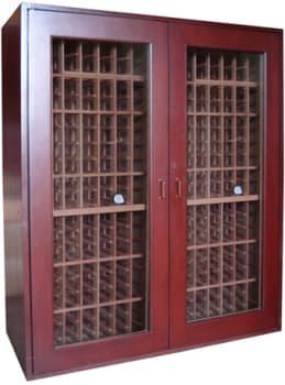 Vinotemp Sonoma Series VINOSONOMA500 - Sonoma 500-Model Wine Cabinet