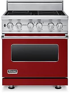 Viking Professional Custom Series VISC5304BAR - Apple Red