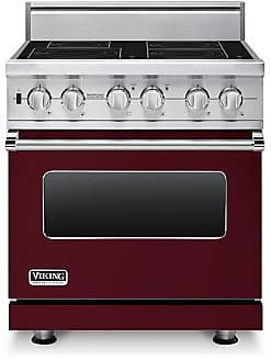 Viking Professional Custom Series VISC5304BBU - Burgundy