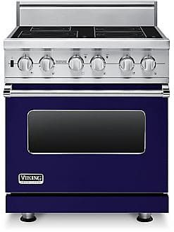 Viking Professional Custom Series VISC5304BCB - Cobalt Blue