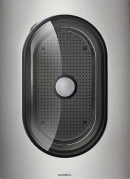 "Gaggenau Vario 400 Series VK414610 - 15"" In-Counter Steamer"