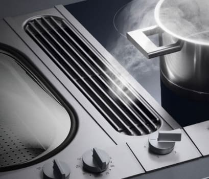 Gaggenau Vario 200 Series VL041715 - 200 Series Vario Downdraft Ventilation