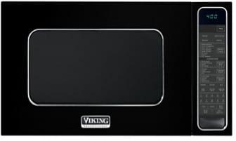 Viking Professional Custom Series VMOC206BK - Black