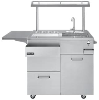 Viking Professional Series VPRS411SS - Stainless Steel