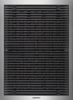 "Gaggenau Vario 400 Series VR414610 - 15"" Electric Grill"