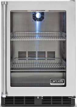 Viking Professional Series VRCI1240GRSS - Stainless Steel